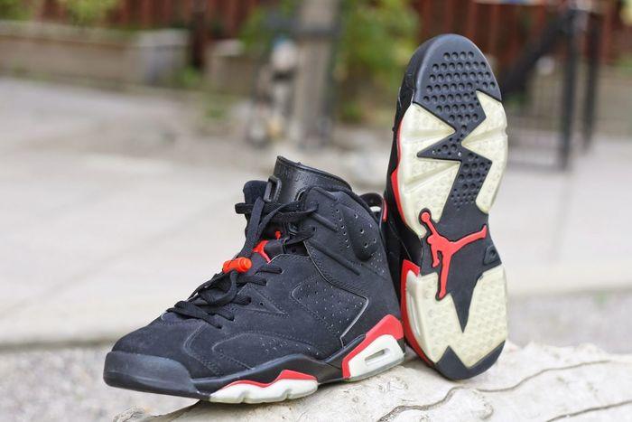 """Air Jordan 6 retro """" 2000"""" Check This Out Sneakers Addict My Favorite Sneakers Airjordans"""