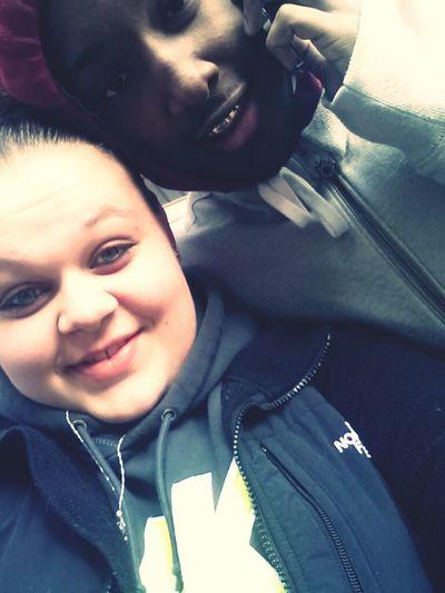 My Buddy && I <3