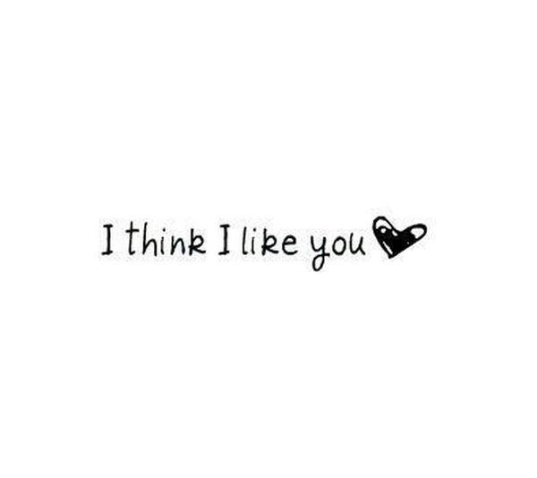 I don't think, I know I do ^.^ ♡