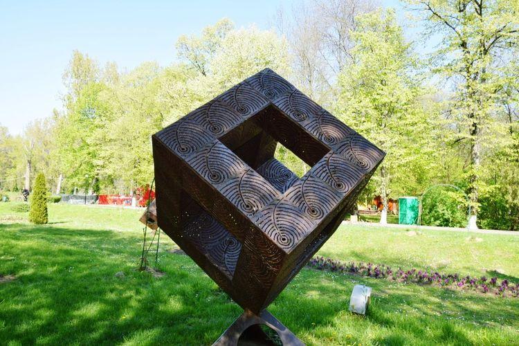 Cube Architecture Cube Shape Cubefotografie Arts Culture And Entertainment ArtWork