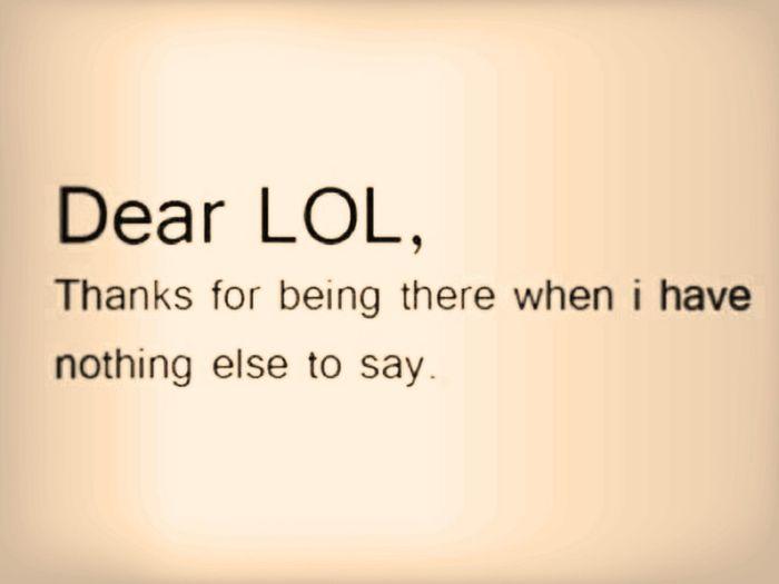 OMG! SO TRUE