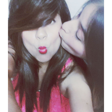 Kiss ♥ Sista ✌ Real Love