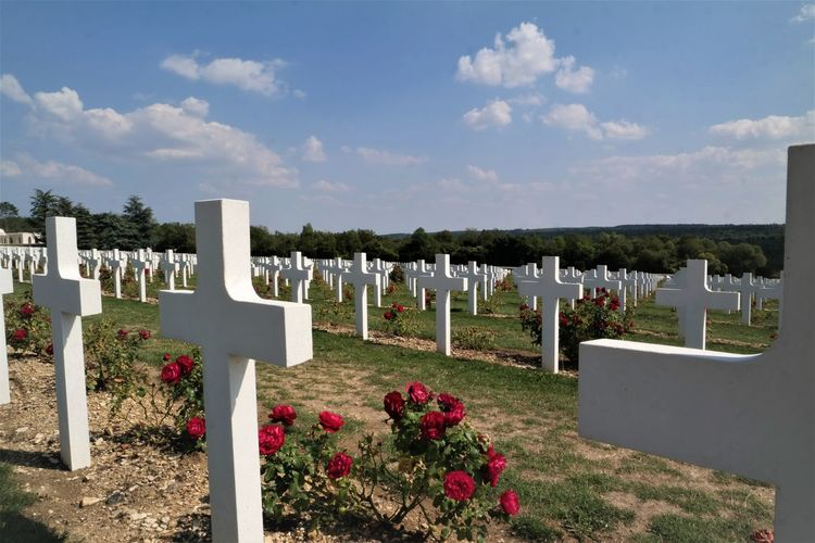 Grave Cemetery