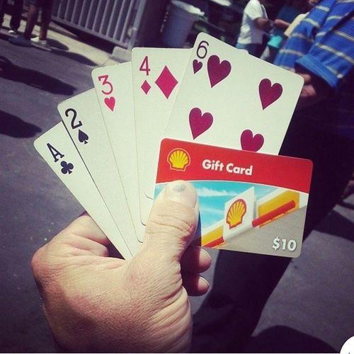 Worst  Poker Hand Pokerrun chevy chevrolet corvair