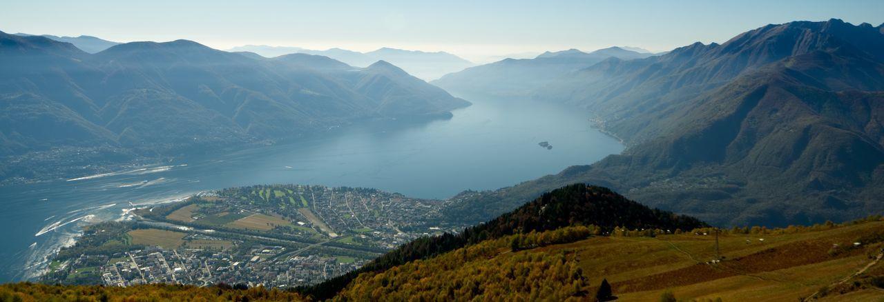 Autumn in Ticino (Switzerland) Nature Panorama Ascona Day Daylight Eternity Lago Maggiore Landscape Locarno Outdoors Sunshine Switzerland Switzerlandpictures
