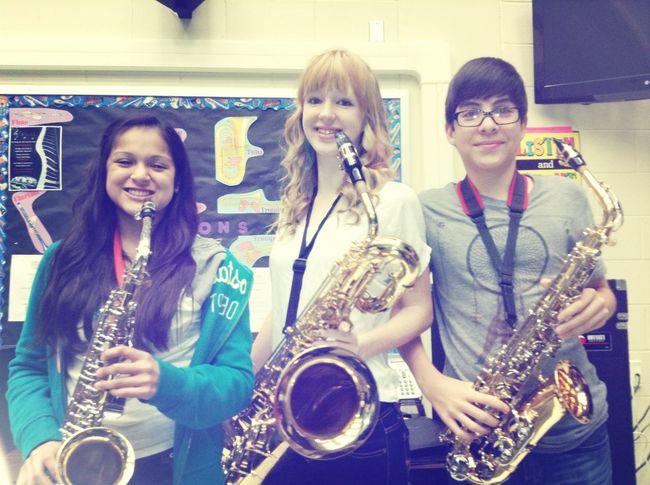 Saxophonelife