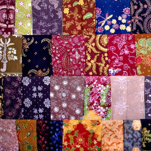 Batik Some