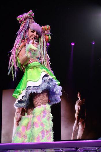 Lady Gaga ARTRAVE THE ARTPOP BALL Madison Square Garden Leroe24fotos.com