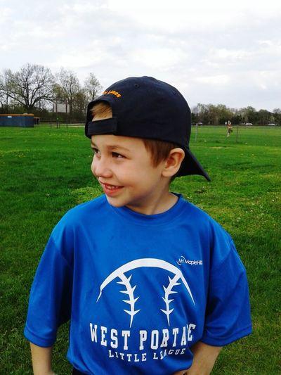 my son Urban