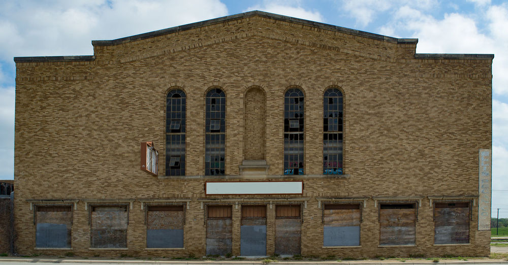 Abandoned Abandoned & Derelict Abandoned Buildings Abandoned Places Architecture Building Exterior Built Structure No People Window