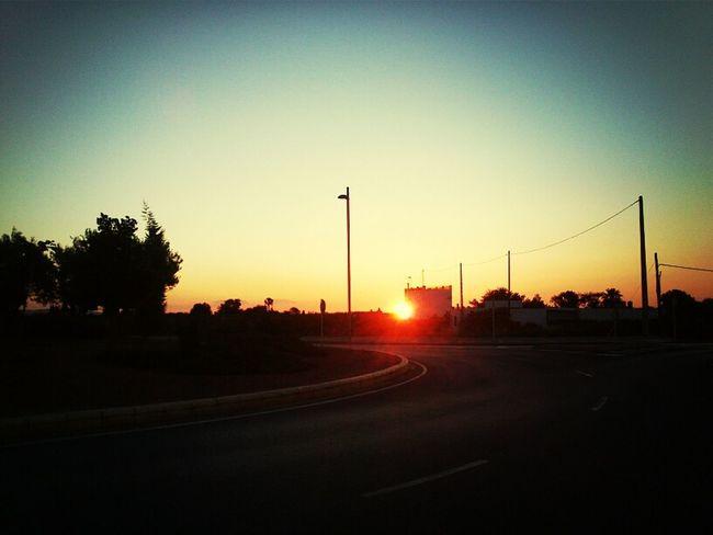 Good Morning Rising Sun Good Luck