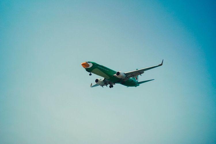 Take me fly