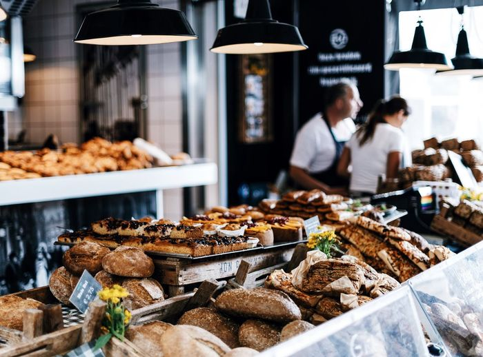 Food market in Amsterdam. Deliciously delicious :). Adult Baked Pastry Item Baker - Occupation Bakery Bread Business Businessman Coffee Shop Commercial Kitchen Customer  Food Food And Drink Food And Drink Establishment Food Market French Food Men Occupation Paying People Service Serving Food And Drinks Small Business Store Sweet Food Working