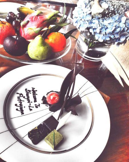 Indulgence Sweet Food Fruit Indoors  Food Styling VVIP Visit
