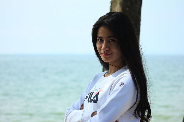 Portrait Sea