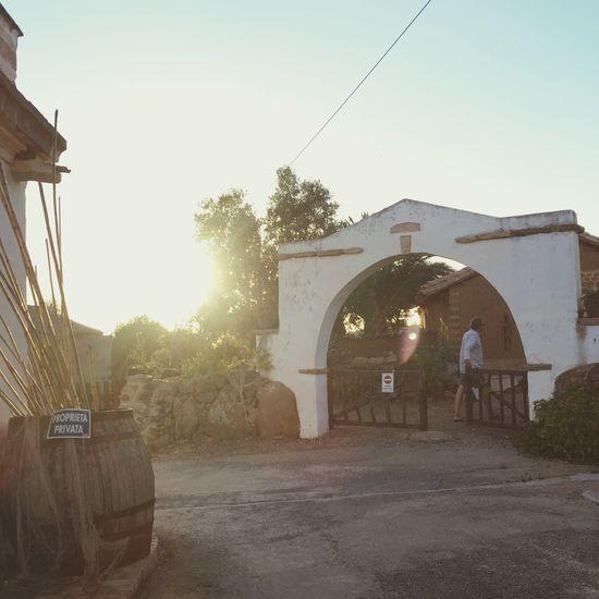 Hidden Gems  Sardinia Is Loccis Santus Secret Village Backtobasic