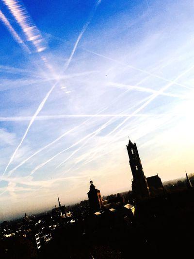 Jigsaw Utrecht