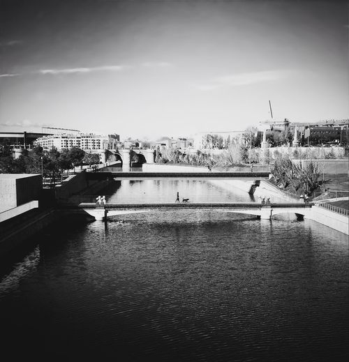 Bridges Streetphoto_bw Bw_collection Shootermag AMPt_community