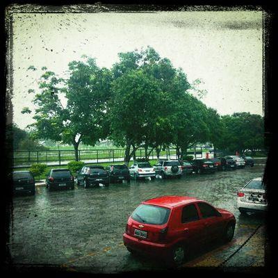 chove..... CHUVA!