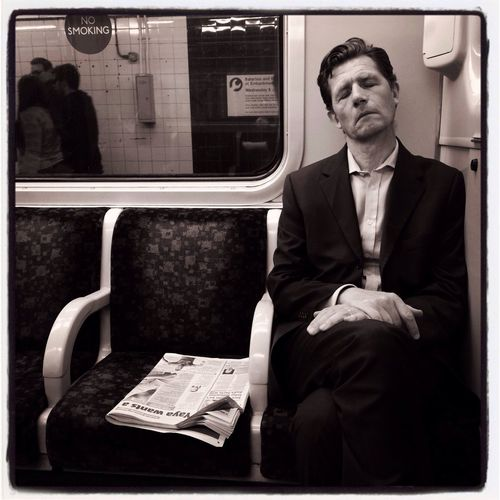 Life Bnw Street Photography Street Portrait Finding The Next Vivian Maier