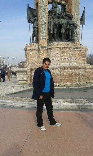علی First Eyeem Photo