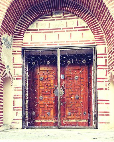 Mosque door, at Plovdiv Bulgaria. Bulgaria, Holiday, Plovdiv First Eyeem Photo