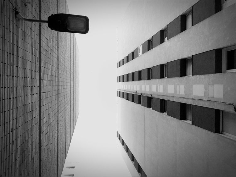 Open Edit Blackandwhite Monocrome Monochrome_life Architecture Abstract Vanishing Point Perspective