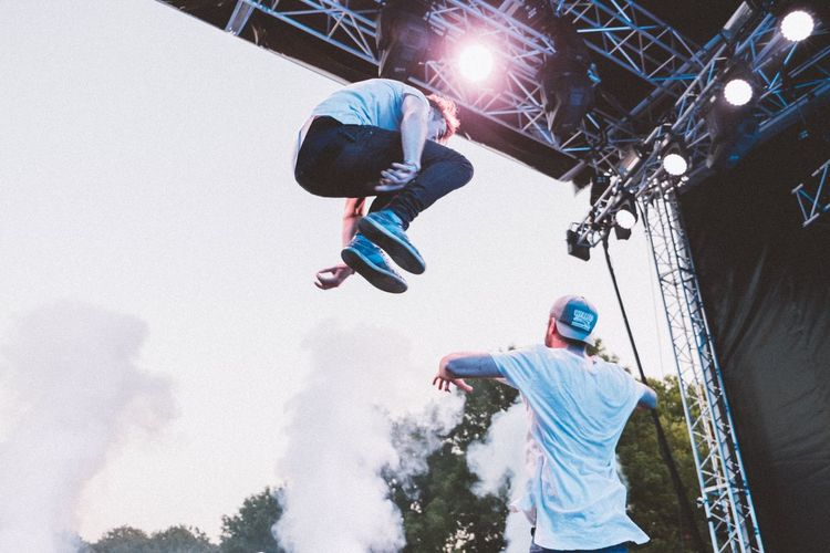 The Chainsmokers, Lollapalooza Berlin Music Event Festival Season Live Music Concert Photography Music Photography