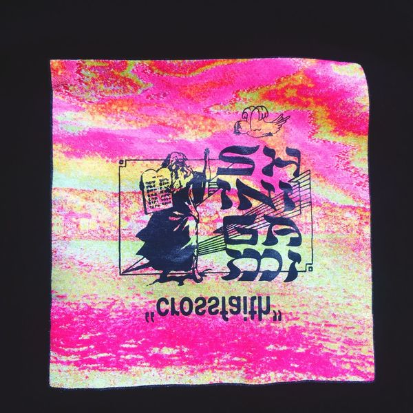 Text Western Script Communication No People Pink Color Multi Colored Close-up