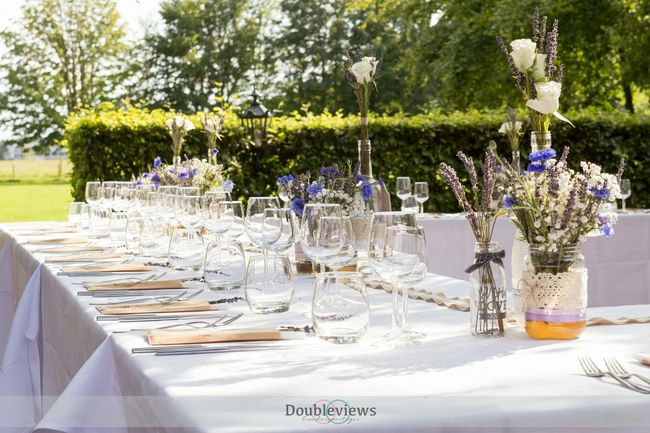 Doubleviews Wedding My Wedding Day Wedding Party Wedding Photography Wedding Day Marriage  Table Table Setting Wedding Planner