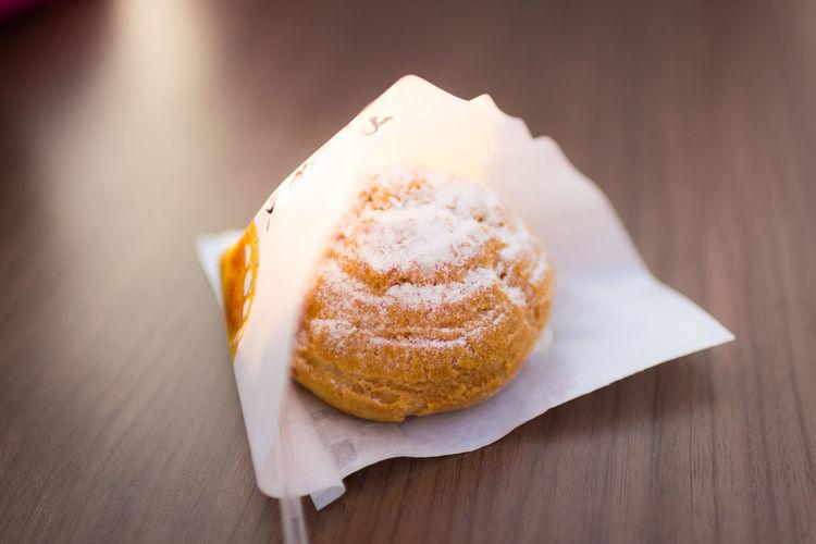 Cream Sweet