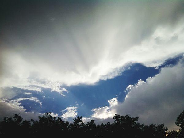 Clouds And Sky Rawalpindi My Smartphone Life First Eyeem Photo .jM UDaAs IslamabadTheBeautiful Pakistan