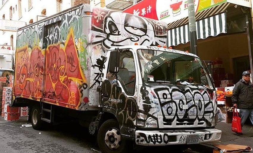 I am special !!! :) Streetart Colorful Color Graffeti Special YouAreSpecial