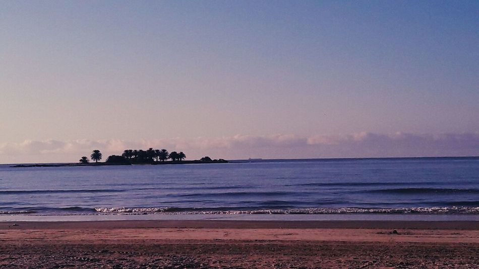 Beach Sea Nature Water Sky Sunny Blue Beauty In Nature Horizon Over Water Vacations Travel Sunset Tranquility Travel Destinations Outdoors Sun Day Happiness Happy Time Enjoying Life Sunlight Uruguay<3 Relaxing