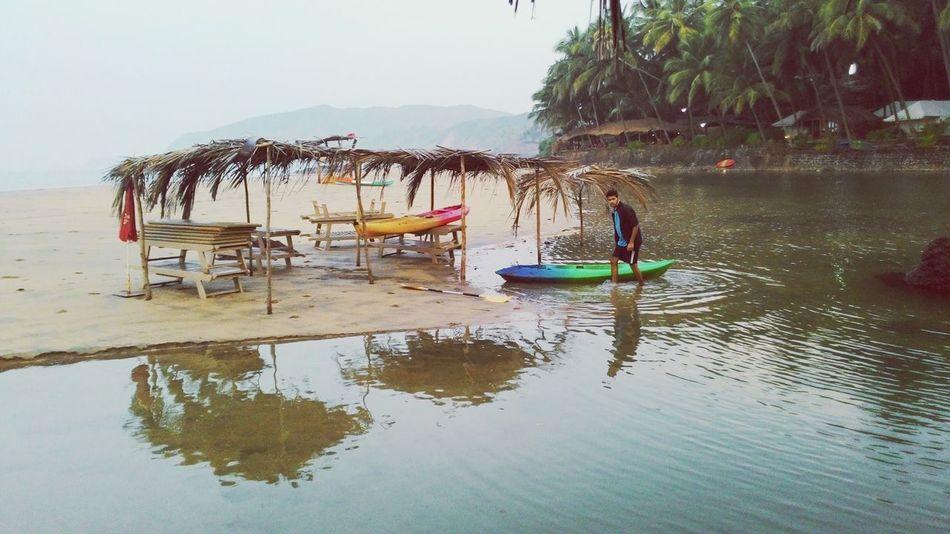 @Dwarka eco resort