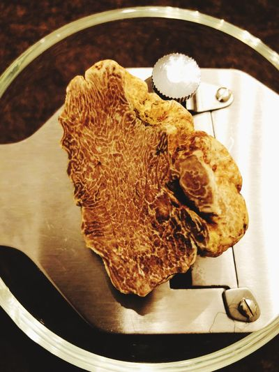 White Truffle Ready-to-eat Food Freshness Still Life