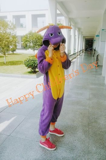 Children's Day Happy :)
