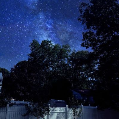 Beautiful night °.° Shepic2014
