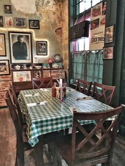 Interior, The Hollywood Cafe. Mini shoot Project. Cafe Robinsonvillems Eatery Interior Bluesmusic Hollywoodcafems