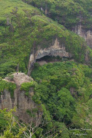 Nature Outdoors Cliff Travel Destinations Landscape Mountain Panchimalco. Puerta Del Diablo ElSalvador  Elsalvadorimpresionante EyeEmNewHere