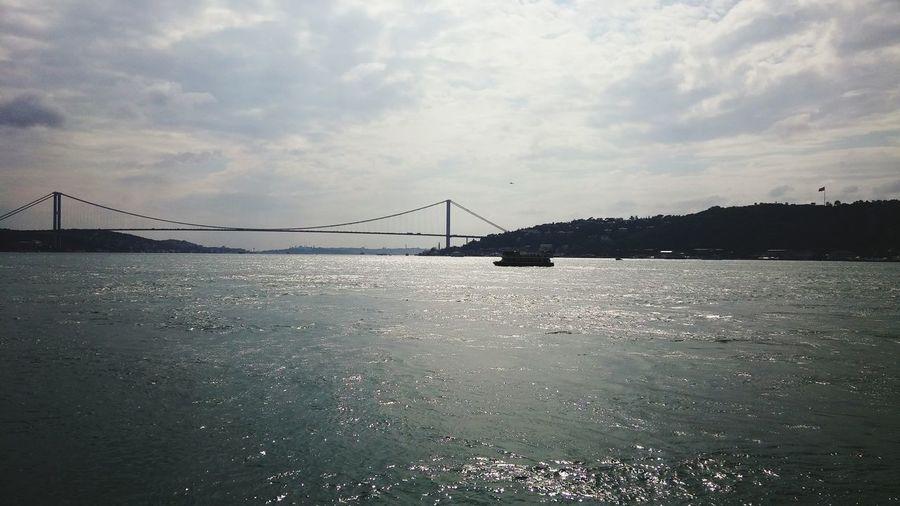 Istanbul cengelkoy