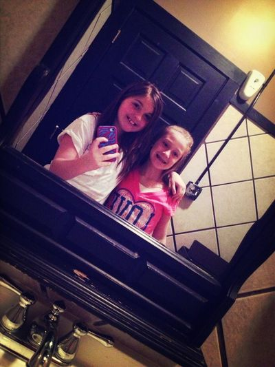 Mirror Pics With Natalie