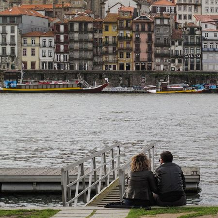 People Together Porto Portugal The Street Photographer - 2016 EyeEm Awards The Great Outdoors - 2016 EyeEm Awards The Traveler-2016 Awards Couple Check This Out