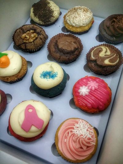 Eenie Meenie Miney Moe Cupcakes One Dozen Yummy♡