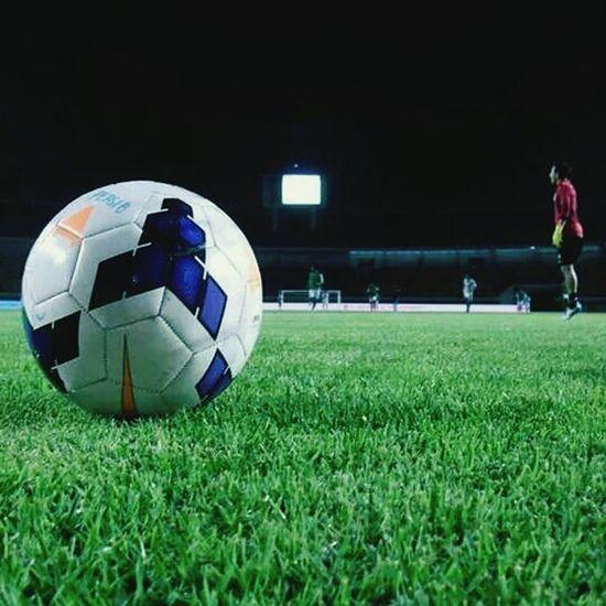 Let's play Football !! GBLA (Bandung)