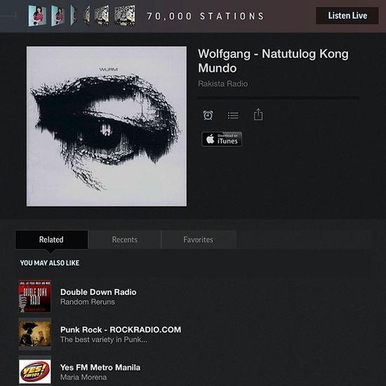 NL Tunein RakistaRadio