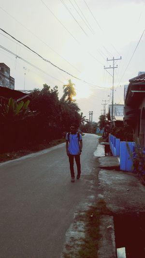 Morning. Pagiindonesia