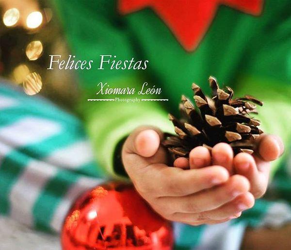 Felices fiestas 😊🎄🎁🎉 GraciasPorTanto Bendecida Lovemyjob Recuerdosconemocion Fotografosmachala Fotosconamor MerryChristmas