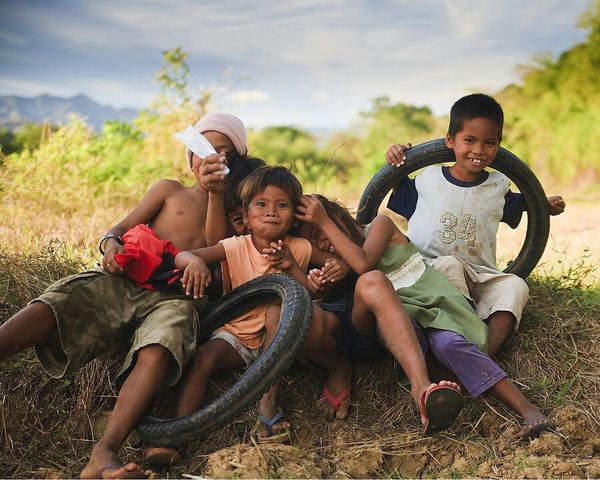 Capture The Moment Innocence Enjoying Life Joy Friendship Rural Life Happiness Children