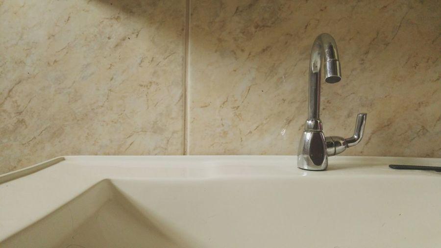 Sink Simplicity